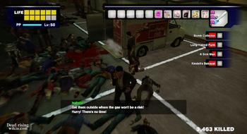 Dead rising case 7-2 bomb collector (19)