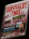 Dead rising Survival