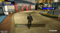 Dead rising cut from the same cloth comments (6)