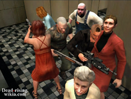 Dead rising survivors 8 escorting (2)
