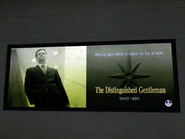 Dead rising the distinguished gentlemen ad
