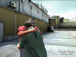 Dead rising love always lasting natalie and jeff (2)