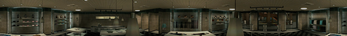 Dead rising PANORAMA gromins COMPLETE