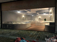 Dead rising riverfield jewlery with leah inside
