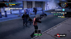 Dead rising 2 case 0 Handle with care broadsword have (12)