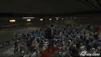 Dead rising IGN maintenence tunnel gas tanks