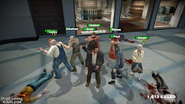 Dead rising survivors escorting eight (3)
