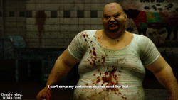 Dead rising case 8-2 the butcher (10)