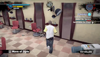 Dead rising 2 wave of style justin tv