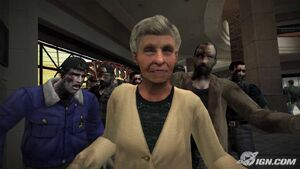 Dead rising IGN susan zombie