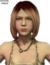 Dead rising case 0 sharon mugshot