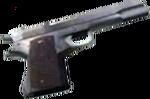 Dead rising Hand Gun