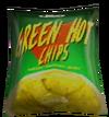 Dead rising snacks in seons (2)