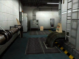 Dead rising achievement clothes in security location (2)