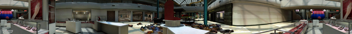 Dead rising Beautification PANORAMA