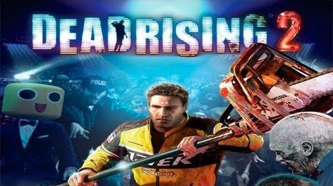 Dead Rising 2 Soldier of Fortune DLC Trailer