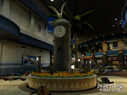 Dead rising paradise plaza bird clock (2)