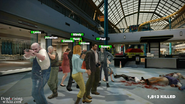 Dead rising survivors escorting eight (4)