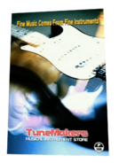 Dead rising entrance plaza for tunemakers ad