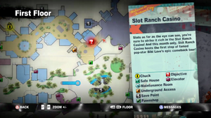 Dead rising 2 slot ranch casino map