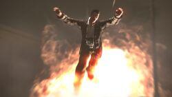 Dead Rising Frank West