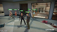 Dead rising survivors escorting eight (2)