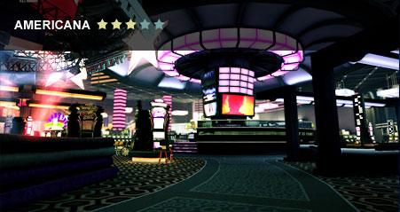 Americana casino mathis casino royale