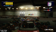 Dead rising maintence tunnel meat processing area door (2)