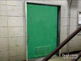 Dead rising security room doors green
