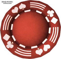 Novelty Poker Chip - Dead Rising Wiki - FANDOM powered by ...