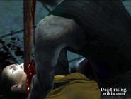 Dead rising zombie floyd rachel jolie