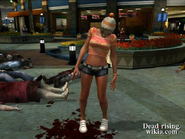 Dead rising zombie heather (7)