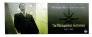 Dead rising the distinguished gentlemen ad 2