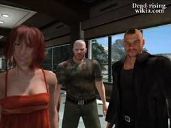 Dead rising gun shop standoff more (7)