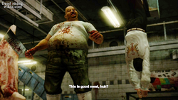 Dead rising case 8-2 the butcher (7)