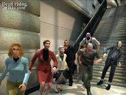 Dead rising survivors 8 escorting (5)
