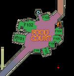 Dead Rising 2 Food Court (Dead Rising 2)