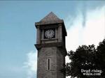Dead rising pp leisure park clock (5)