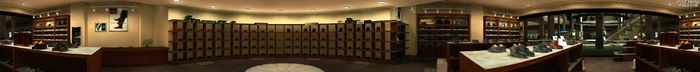 Dead rising Rafael's Shoes Panorama