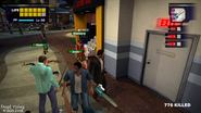 Dead rising the hatchet man 3 hostages in pp
