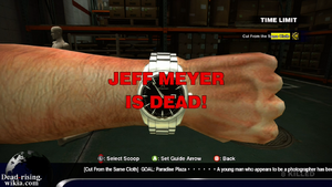 Dead rising day 01 1600 jeff dies