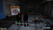 Dead rising kindell johnson in north plaza (5)