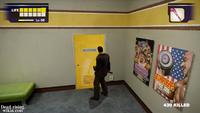 Dead rising infinity mode other yellow door