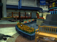Dead rising paradise plaza (2)