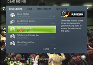Dead rising xbox live screen shots (2)
