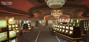 Dead rising Slot Ranch Casino no zombies (3)