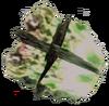 Dead rising Lettuce