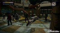 Dead rising IGN entrance plaza (5)