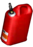 Dead rising 2 Gasoline Canister
