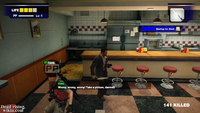 Dead rising cut from the same cloth comments (4)